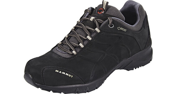 Mammut Tatlow GTX Shoes Men graphite-taupe